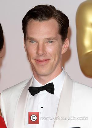 Benedict Cumberbatch - Hollywood's biggest stars were snapped on the red carpet as they arrived for the 87th Annual Oscars...
