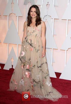 Keira Knightley Welcomes Baby Girl With Husband James Righton
