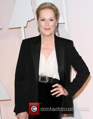 Meryl Streep's 'Suffragette' T-Shirts Provoke Angry Online Backlash