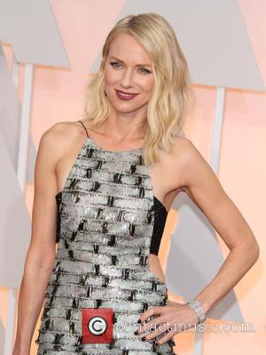 Naomi Watts - Hollywood's biggest stars were snapped on the red carpet as they arrived for the 87th Annual Oscars...