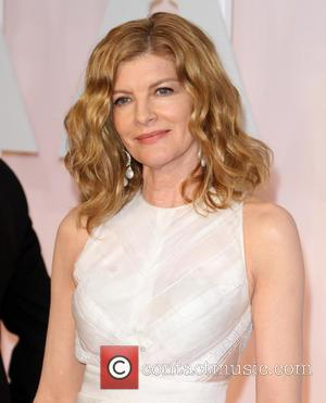 Rene Russo - Hollywood's biggest stars were snapped on the red carpet as they arrived for the 87th Annual Oscars...
