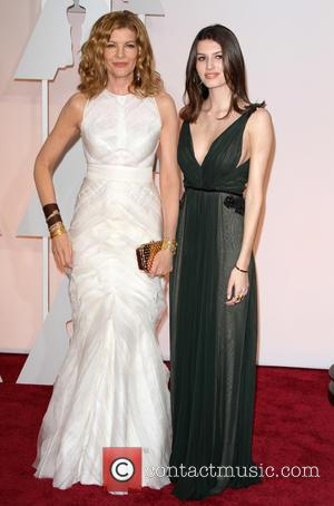 Rene Russo and Rose Gilroy