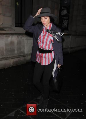 London Fashion Week, Sadie Frost
