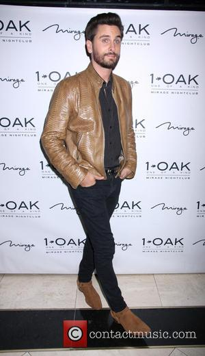 Scott Disick - Scott Disick hosts an evening at 1Oak nightclub inside the Miarage Hotel & Casino - Las Vegas,...