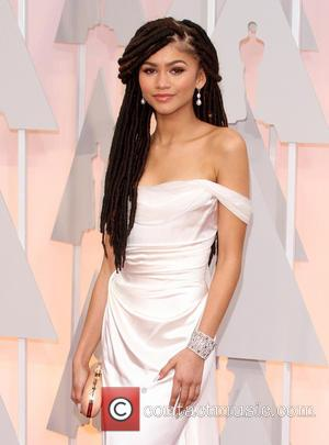 Zendaya Coleman Blasts Tv Presenter Over Hair Comments