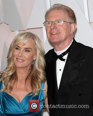 Ed Begley Jr. and Rachelle Carson - Hollywood's biggest stars were snapped on the red carpet as they arrived for...
