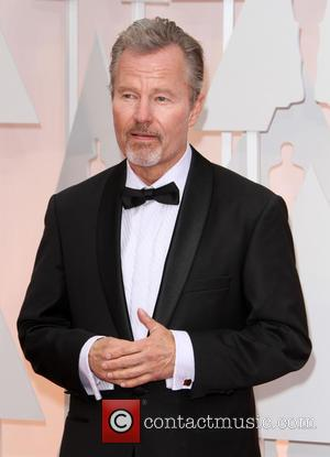 John Savage - Hollywood's biggest stars were snapped on the red carpet as they arrived for the 87th Annual Oscars...