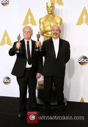 Bub Asman and Alan Robert Murray