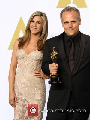 Jennifer Aniston and Dirk Wilutsky