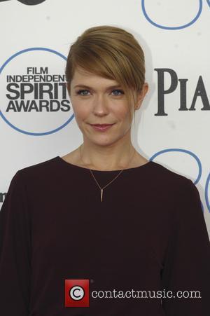 Katie Aselton - The 30th Film Independent Spirit Awards - Arrivals at Independent Spirit Awards - Los Angeles, California, United...