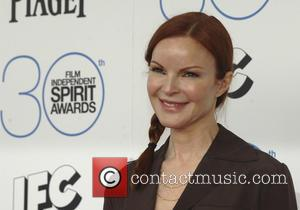 Marcia Cross - The 30th Film Independent Spirit Awards - Arrivals at Independent Spirit Awards - Los Angeles, California, United...
