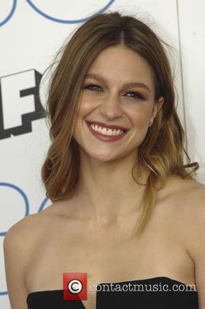 Take A Look At Melissa Benoist's 'Supergirl' Costume For Upcoming CBS Series