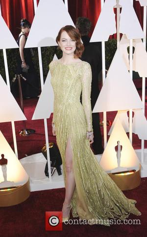 Emma Stone