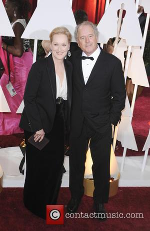 Meryl Streep - Hollywood's biggest stars were snapped on the red carpet as they arrived for the 87th Annual Oscars...