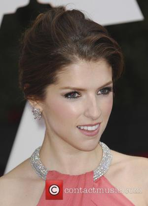 Anna Kendrick - Hollywood's biggest stars were snapped on the red carpet as they arrived for the 87th Annual Oscars...