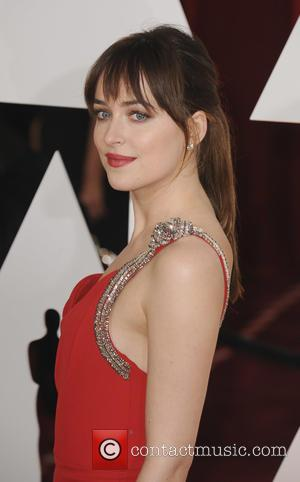 Single Dakota Johnson Says 'Fifty Shades Of Grey' Role Has Men 'Running For The Hills'