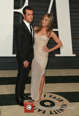 Jennifer Aniston, Academy Of Motion Pictures And Sciences, Justin Theroux