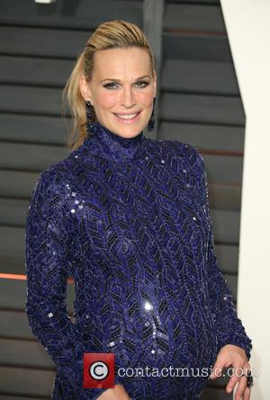 Molly Sims - The 87th Annual Oscars - Vanity Fair Oscar Party at Wallis Annenberg Center for the Performing Arts...