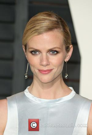 Brooklyn Decker - The 87th Annual Oscars - Vanity Fair Oscar Party at Wallis Annenberg Center for the Performing Arts...