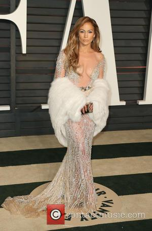 Jennifer Lopez, Academy Of Motion Pictures And Sciences