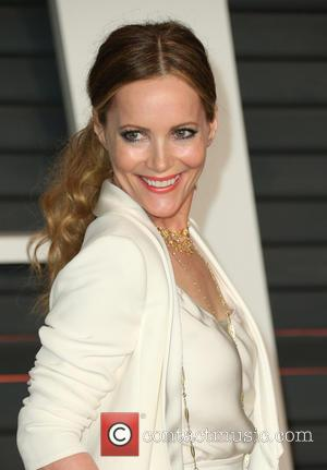 Leslie Mann - The 87th Annual Oscars - Vanity Fair Oscar Party at Wallis Annenberg Center for the Performing Arts...
