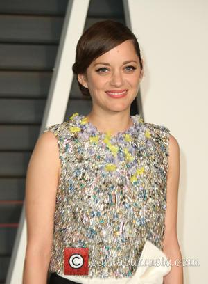 Marion Cotillard Designing Jewellery Collection