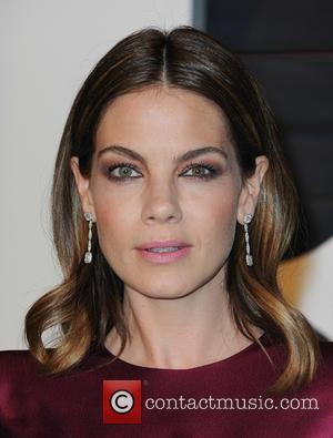 Michelle Monaghan - The 87th Annual Oscars - Vanity Fair Oscar Party at Wallis Annenberg Center for the Performing Arts...