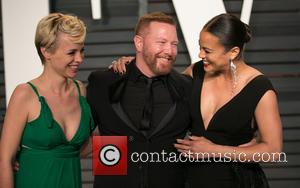 Jessica Roffey, Ryan Kavanaugh and Paula Patton