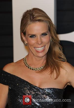 Cheryl Hines - The 87th Annual Oscars - Vanity Fair Oscar Party at Wallis Annenberg Center for the Performing Arts...