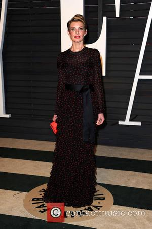 Faith Hill - The 87th Annual Oscars - Vanity Fair Oscar Party at Wallis Annenberg Center for the Performing Arts...
