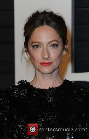 Judy Greer - The 87th Annual Oscars - Vanity Fair Oscar Party at Wallis Annenberg Center for the Performing Arts...