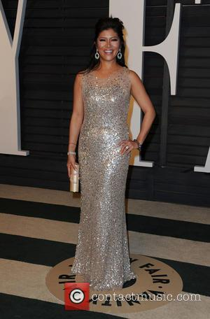 Julie Chen - The 87th Annual Oscars - Vanity Fair Oscar Party at Wallis Annenberg Center for the Performing Arts...