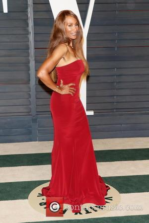 Beverly Johnson - A host of stars were photographed as they attended the Vanity Fair Oscar Party which was held...