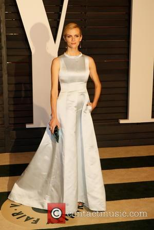 Brooklyn Decker - A host of stars were photographed as they attended the Vanity Fair Oscar Party which was held...