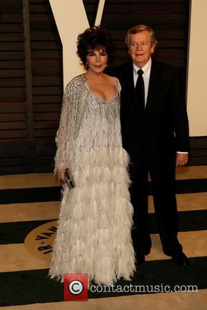 Carole Bayer Sager and Robert A. Daly
