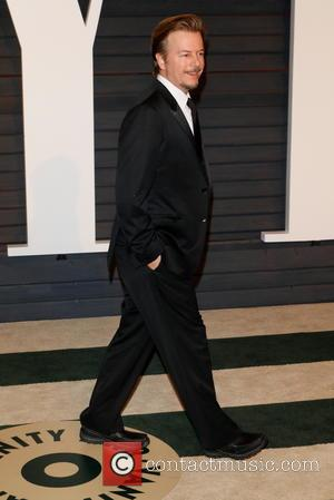 Academy Of Motion Pictures And Sciences, David Spade