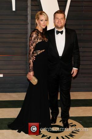 "James Corden ""Gobsmacked"" By Reception To His 'Late Late Show' Start"
