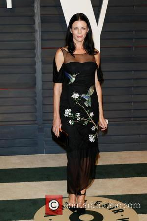 Liberty Ross - A host of stars were photographed as they attended the Vanity Fair Oscar Party which was held...