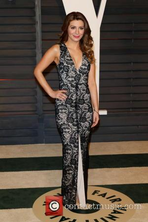 Nasim Pedrad - A host of stars were photographed as they attended the Vanity Fair Oscar Party which was held...
