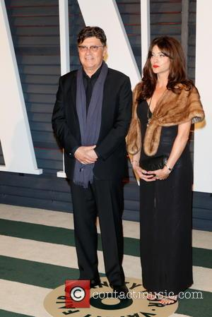 Robbie Robertson and Lydia Andrich