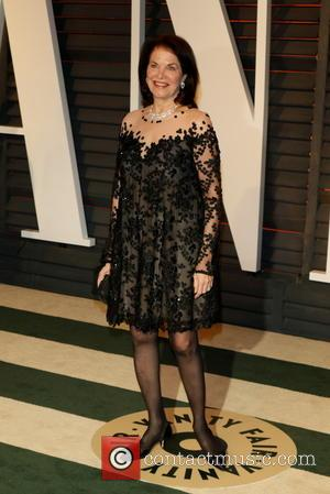 Sherry Lansing - A host of stars were photographed as they attended the Vanity Fair Oscar Party which was held...
