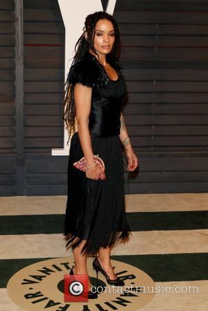 Lisa Bonet - 87th Annual Oscars - Vanity Fair Oscar Party at Oscars - Beverly Hills, California, United States -...