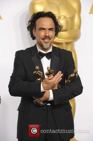 Robert Downey, Jr.'S Publicist: 'Inarritu Comments Were Complimentary'