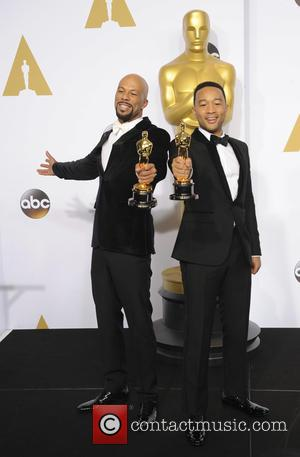 Academy Of Motion Pictures And Sciences, John Legend, Common, Dolby Theatre