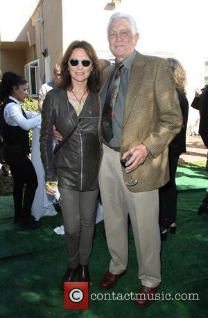 Jacqueline Bisset and George Robert Lazenby