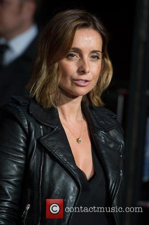 Louise Redknapp - The first Fabulous Fund Fair hosted by Natalia Vodianova and Karlie Kloss at the Roundhouse - Arrivals...