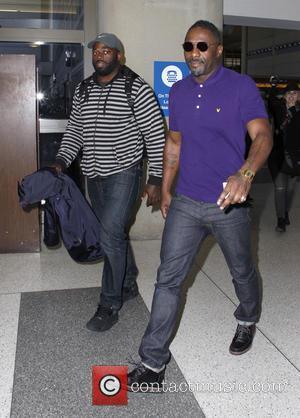 Idris Elba | Biography, News, Photos and Videos ...