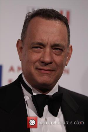 Tom Hanks Thanks New Yorker For Returning Lost Credit Card