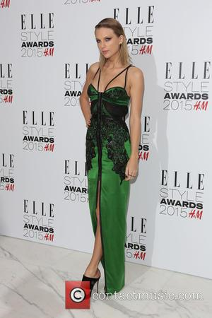 Taylor Swift - A host of celebrities were photographed as they arrived at the ELLE Style Awards 2015 which were...