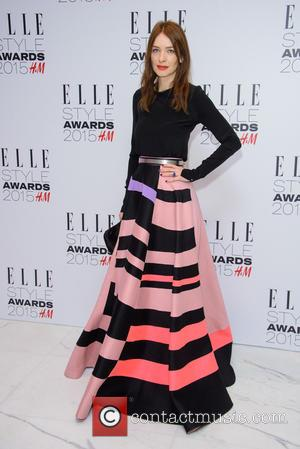 Daisy Lowe - A host of celebrities were photographed as they arrived at the ELLE Style Awards 2015 which were...
